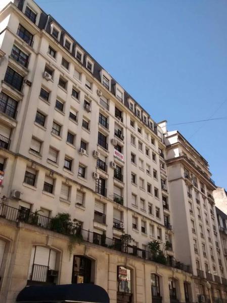 Foto Departamento en Venta |  en  Recoleta ,  Capital Federal  Av. Alvear al 1700