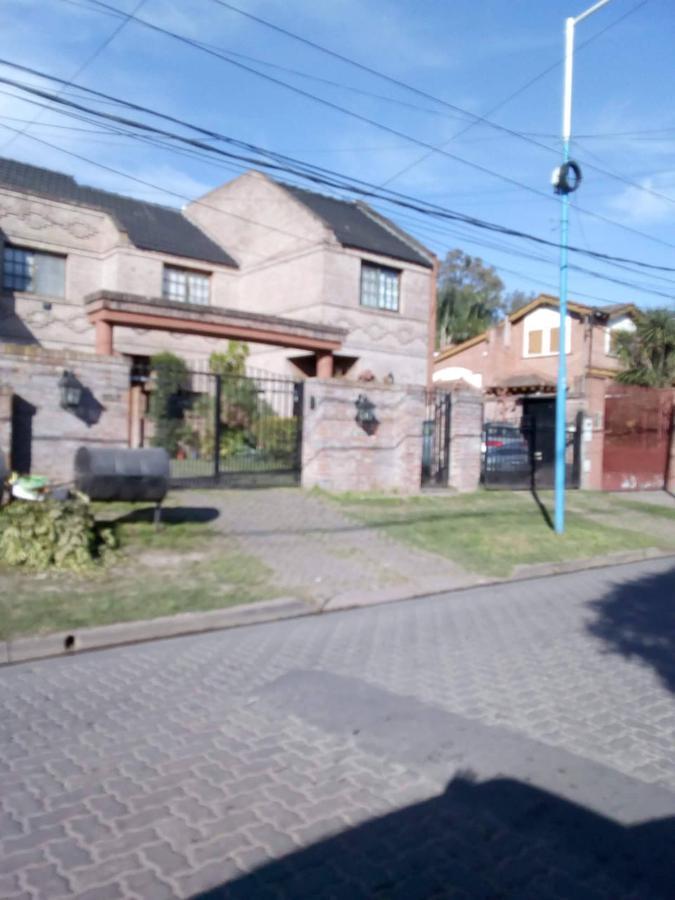Foto Casa en Venta en  Escobar ,  G.B.A. Zona Norte  Gral. Paz 307 UF 4. POSIBILIDAD DE FINANCIACIÓN