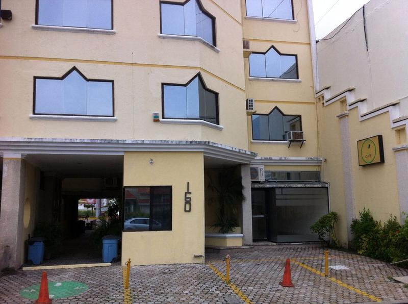 Foto Oficina en Renta |  en  Fraccionamiento Costa de Oro,  Boca del Río  Oficina en renta Fracc. Costa de Oro, Boca del Rio
