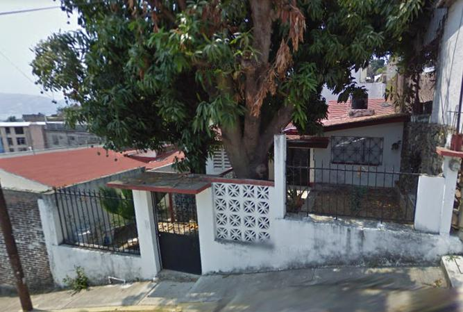 Foto Casa en Venta en  Fraccionamiento Mozimba,  Acapulco de Juárez  Calle 2 #90, Fracc. Mozimba, Acapulco, Guerrero