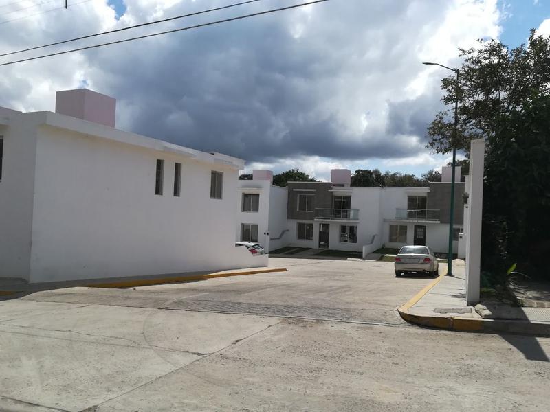 Foto Casa en Venta en  Pueblo La Estanzuela,  Emiliano Zapata  EN VENTA CASAS NUEVAS EN FRACC PRIVADO Residencial Victoria en La Estanzuela