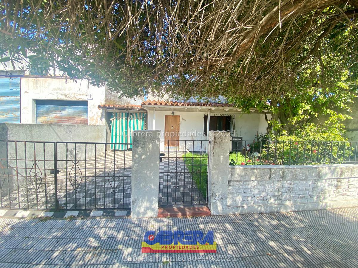 Foto Casa en Venta en  Lomas de Zamora Este,  Lomas De Zamora  Lamadrid 2543