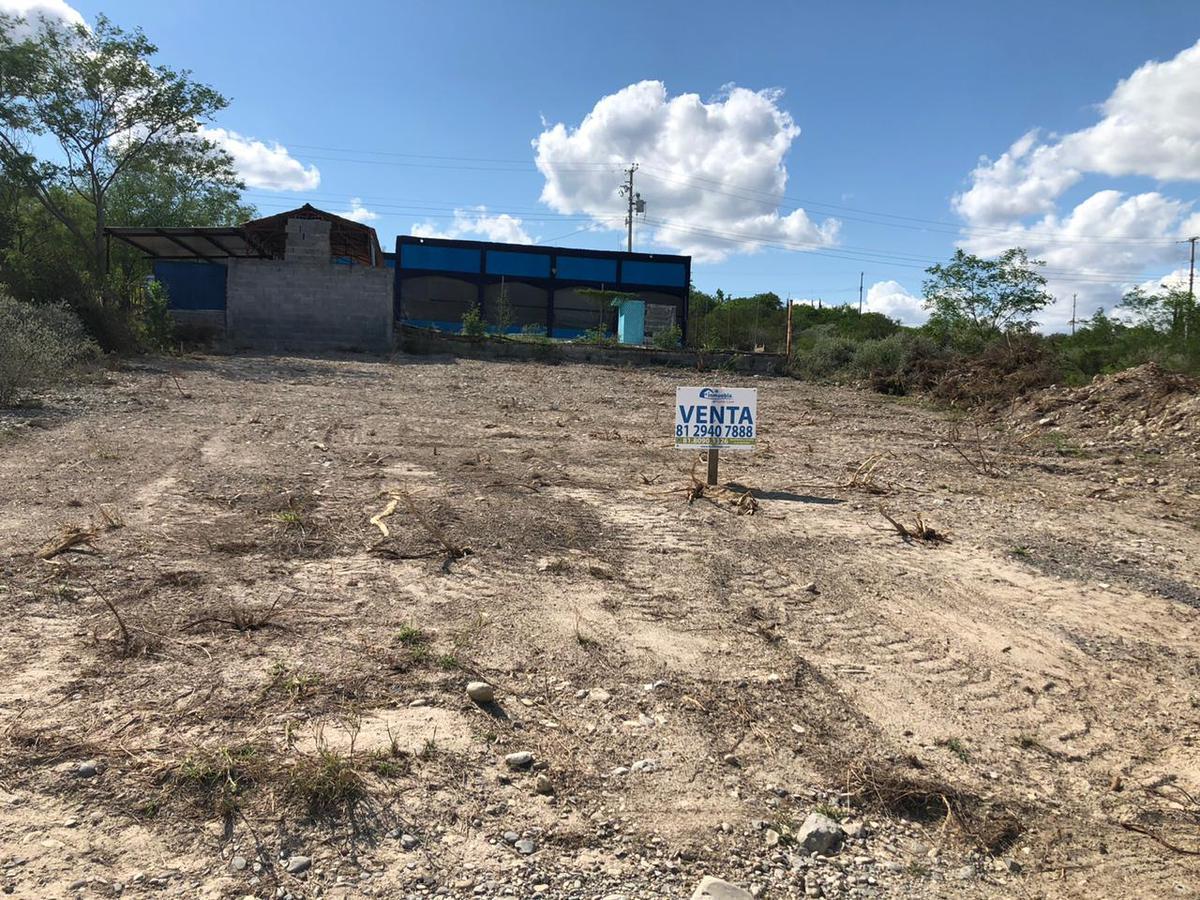 Foto Terreno en Venta en  Valle de Zuazua,  Gral. Zuazua  Venta de Terreno Campestre en Mirador de Cienega de Flores en Zuazua, N.L