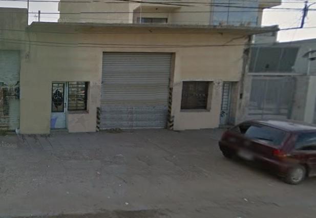 Foto Depósito en Alquiler en  Centro (Moreno),  Moreno  Piovano entre Rivadavia y Camilli
