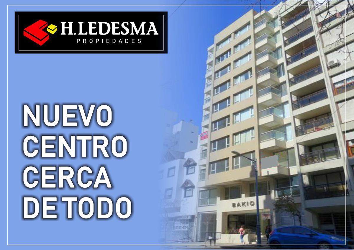 Foto Departamento en Venta en  Microcentro,  Mar Del Plata  BOLIVAR 2500