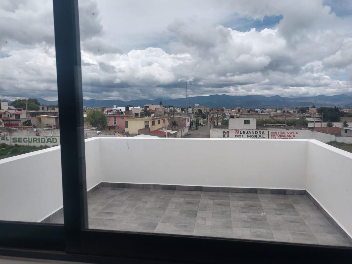 Foto Casa en Venta en  Mexicaltzingo,  Mexicaltzingo  CASA EN VENTA EN MEXICALZINGO, ESTADO DE MÉX, CON SALIDA RÁPIDA A CDMX