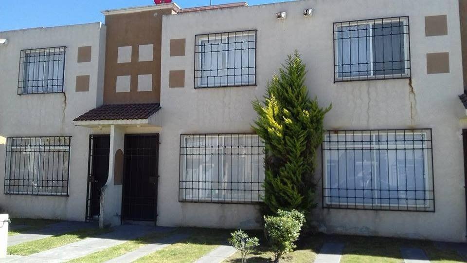 Foto Casa en condominio en Renta en  San Mateo Otzacatipan,  Toluca  RENTA LAS MISIONES TOLUCA , UBICACION PARQUE 2000