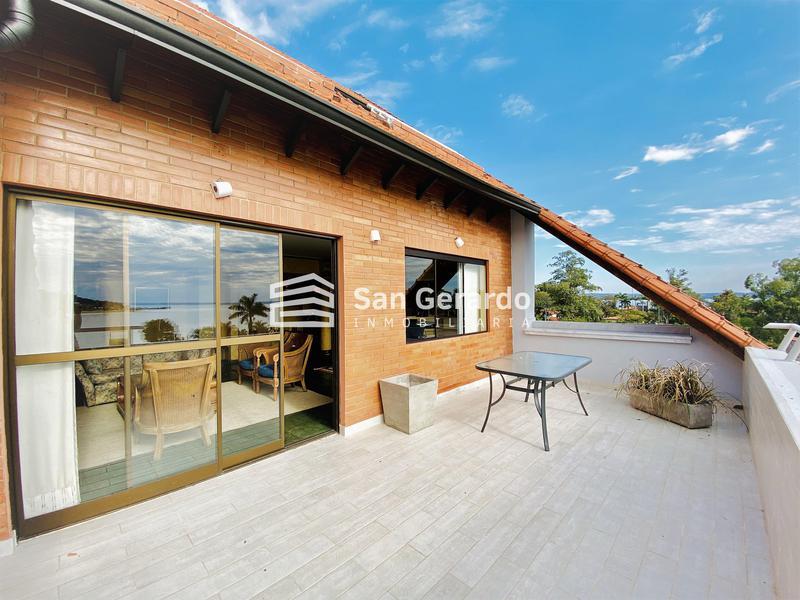 Foto Casa en Venta | Alquiler temporario en  San Bernardino,  San Bernardino  Terrazas del Sol