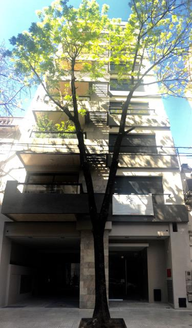 Foto Departamento en Venta en  Flores ,  Capital Federal  Fray Luis Beltran 43 VS. A