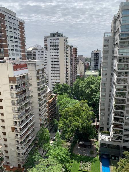Foto Departamento en Venta en  Belgrano Barrancas,  Belgrano  Jose Hernández al 1900 Torre los Tolditos