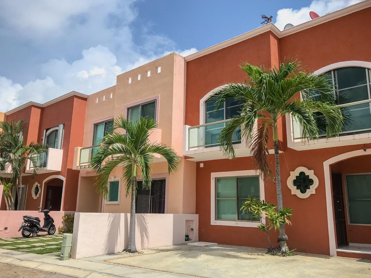 Foto Casa en condominio en Renta en  Las Torres,  Cancún  Las Torres