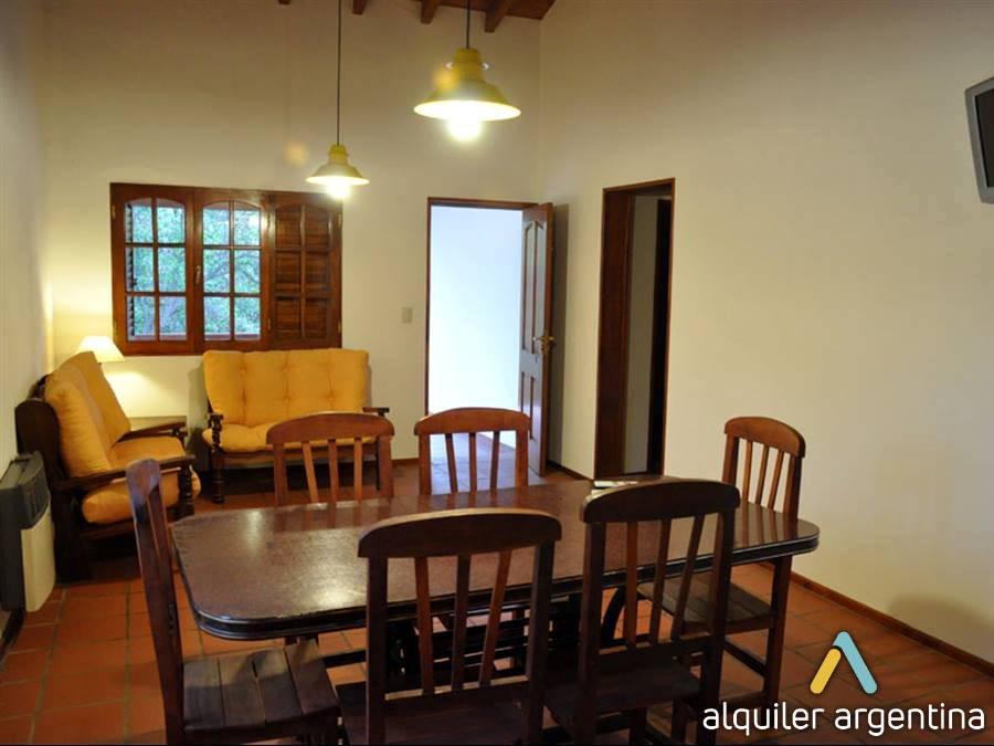 Foto Casa en Alquiler en  Mina Clavero,  San Alberto  Av.  Costanera  al 300 Mina Calvero Valle de Traslasierra Córdoba