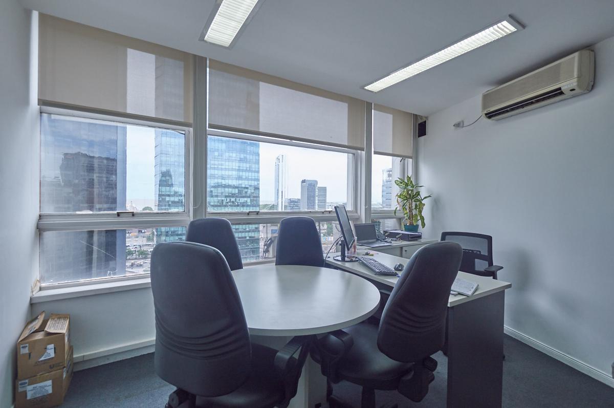 Foto Oficina en Venta en  Catalinas,  Centro  Alem y Viamonte