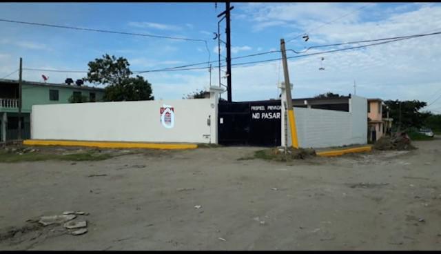 Foto Terreno en Venta en  Heriberto Kehoe,  Ciudad Madero  Bodega Kehoe
