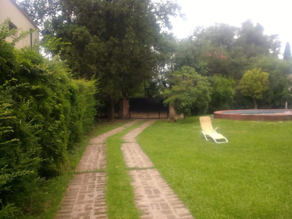 Foto Casa en Alquiler en  Bella Vista,  San Miguel  raul estevez al 3600