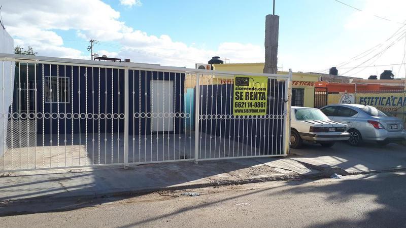Foto Casa en Renta en  Villa Sonora,  Hermosillo  Casa en Renta en Villa Sonora al Norte de Hermosillo, Sonora