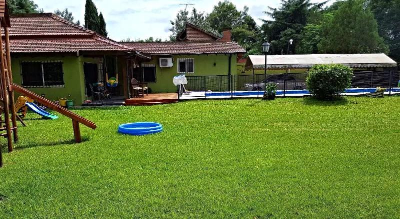 Foto Casa en Venta en  Barrio Parque Leloir,  Ituzaingo  Santos Vega al 800