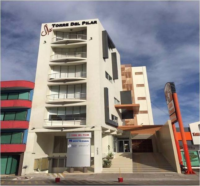 Foto Oficina en Renta en  Fraccionamiento Costa de Oro,  Boca del Río  Oficina en renta Torre del Pilar, Fracc. Costa de Oro