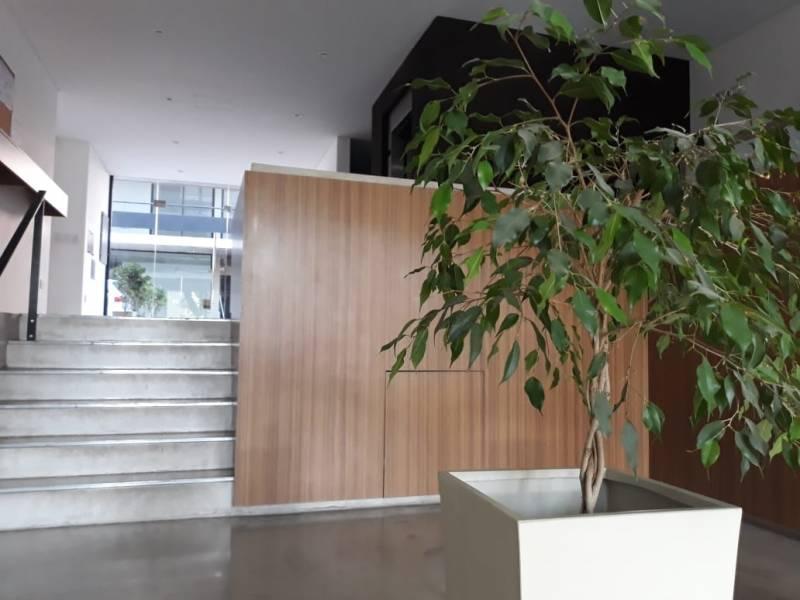 Foto Departamento en Venta en  Tigre ,  G.B.A. Zona Norte  Departamento moderno a estrenar 2 ambientes.  Zona Centro de Tigre.