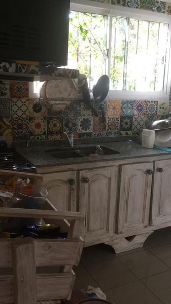 Foto Casa en Venta en  De Vicenzo Grande,  Del Viso  Barrio de vicenzo grande