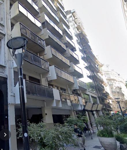 Foto Departamento en Venta en  Plaza S.Martin,  Barrio Norte  Esmeralda al 1064, 1°K