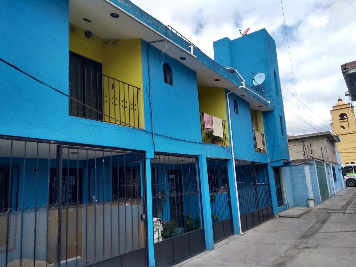 Foto Edificio Comercial en Venta en  Bellavista,  Metepec  Agricola Bellavista