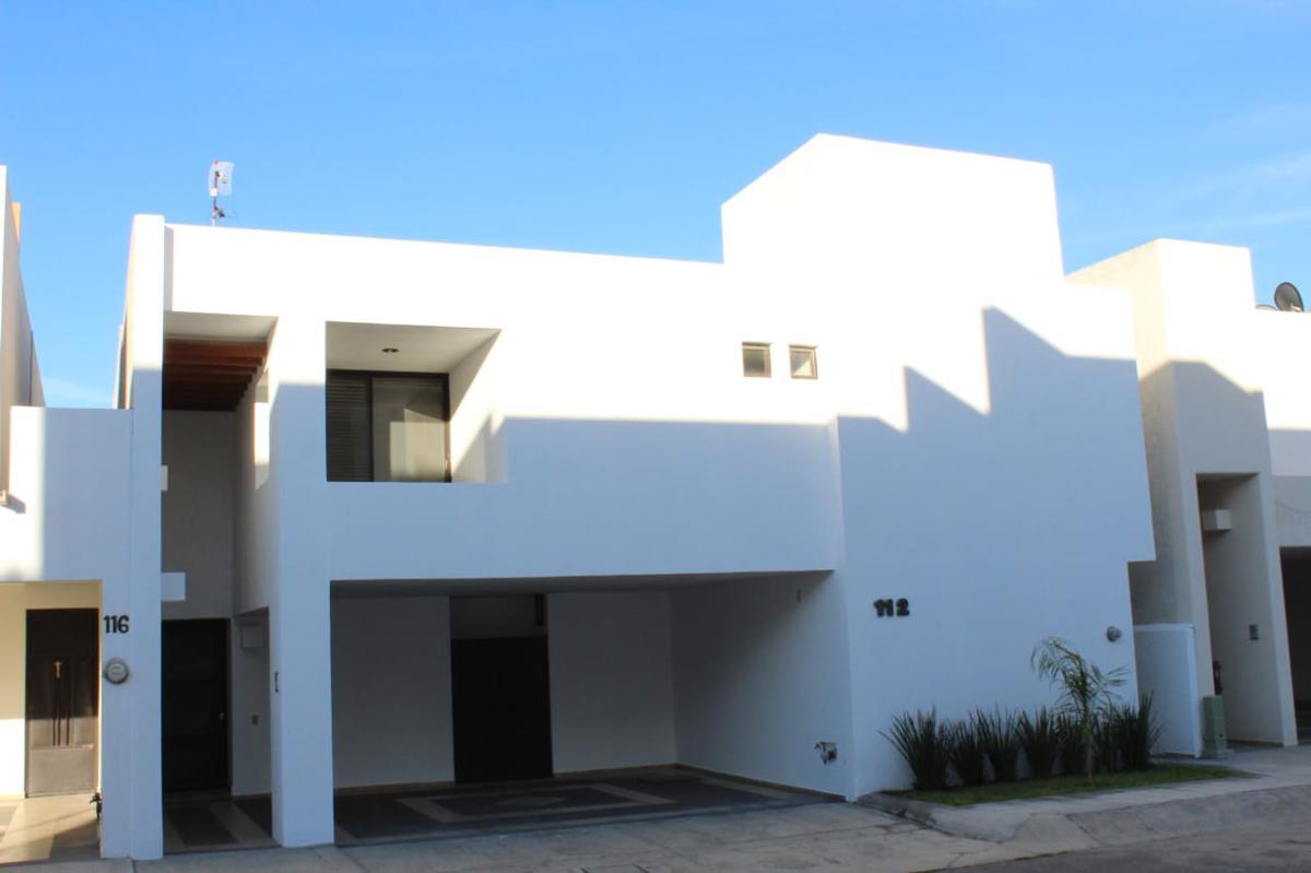 Foto Casa en Renta en  San Luis Potosí ,  San luis Potosí  CASA EN RENTA EN LA LOMA, SAN LUIS POTOSI