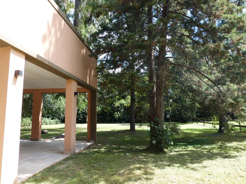 Foto Casa en Venta en  Lomas de San Francisco,  Countries/B.Cerrado (Lujan)  Lomas de San Francisco