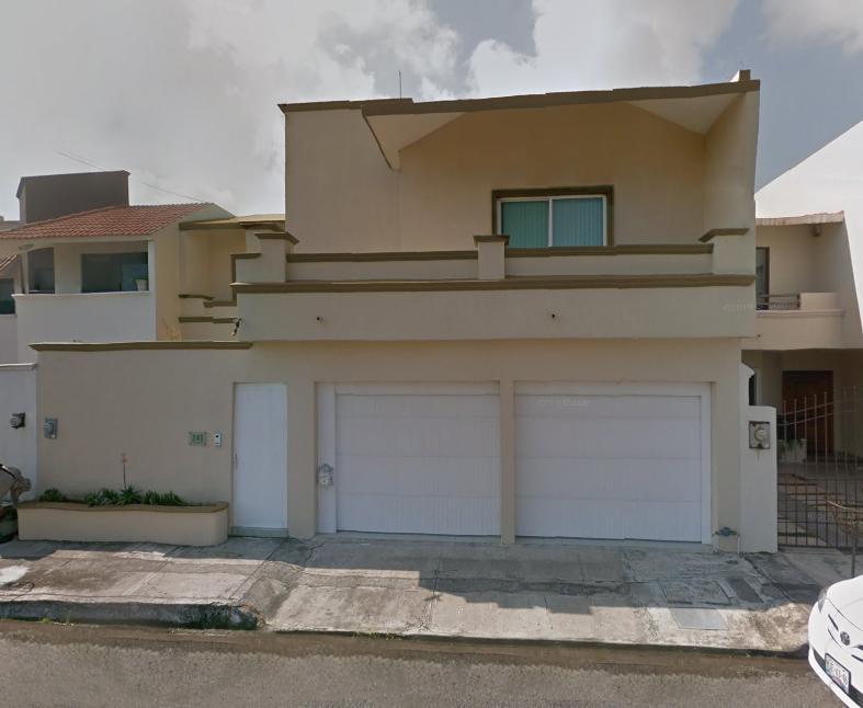 Foto Casa en Venta en  Fraccionamiento Costa de Oro,  Boca del Río  CASA EN VENTA EN COSTA DE ORO, BOCA DEL RIO