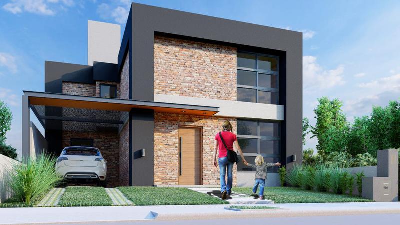 Foto Casa en Venta en  Docta,  Cordoba Capital  Casa a la venta en Docta Urbanización 1ª Etapa, 3 dormitorios