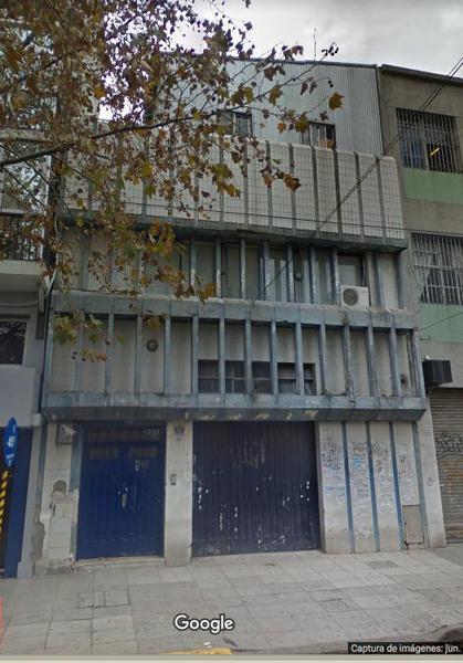 Foto Oficina en Alquiler en  Palermo ,  Capital Federal  ACEVEDO 800