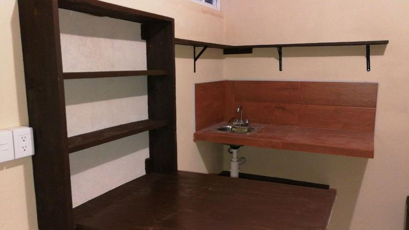 Foto Departamento en Renta en  Santa Bárbara,  Xalapa  DEPTO CERCA DEL TECNOLÓGICO LAUREL 11 DEPTO. 7