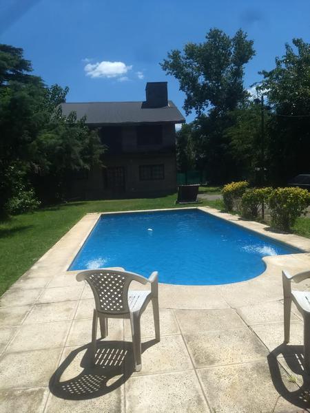 Foto Casa en Venta en  Muñiz,  San Miguel  juan jose paso al 2400
