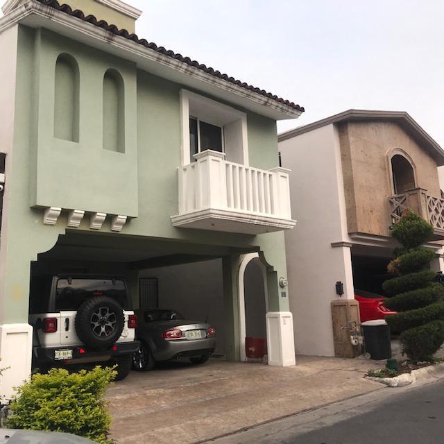 Foto Casa en Renta en  Cerradas de Cumbres,  Monterrey  Cerradas Ponteverde