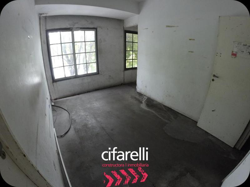 Foto Depósito en Alquiler en  Parque Chas,  Villa Urquiza  Arismendi al 2700