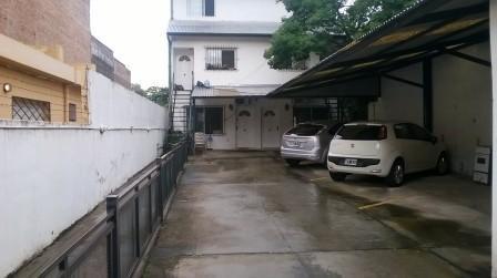 Foto Departamento en Alquiler en  Esc.-Centro,  Belen De Escobar  Belgrano 366 P.B