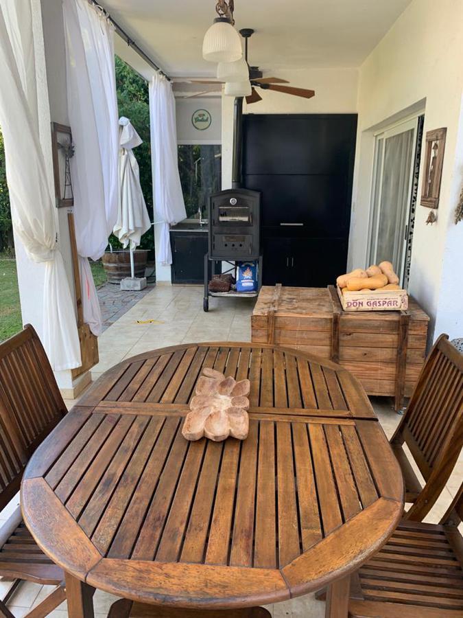 Foto Casa en Alquiler | Alquiler temporario en  Los Sauces,  Nordelta  Los Sauces