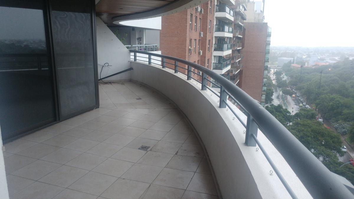 Foto Departamento en Venta en  Nueva Cordoba,  Capital  Av Poeta Lugones al 200