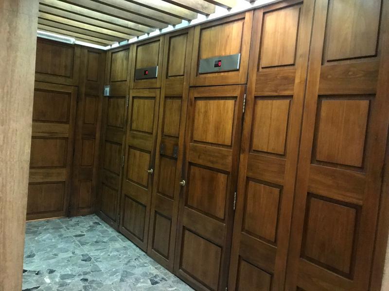 Foto Departamento en Venta en  Belgrano ,  Capital Federal  Virrey loreto al 1700