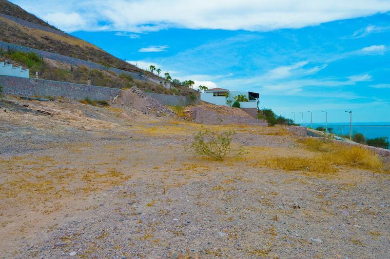 Foto Terreno en Venta en  Pedregal del Cortes,  La Paz  Pedregal del Cortes
