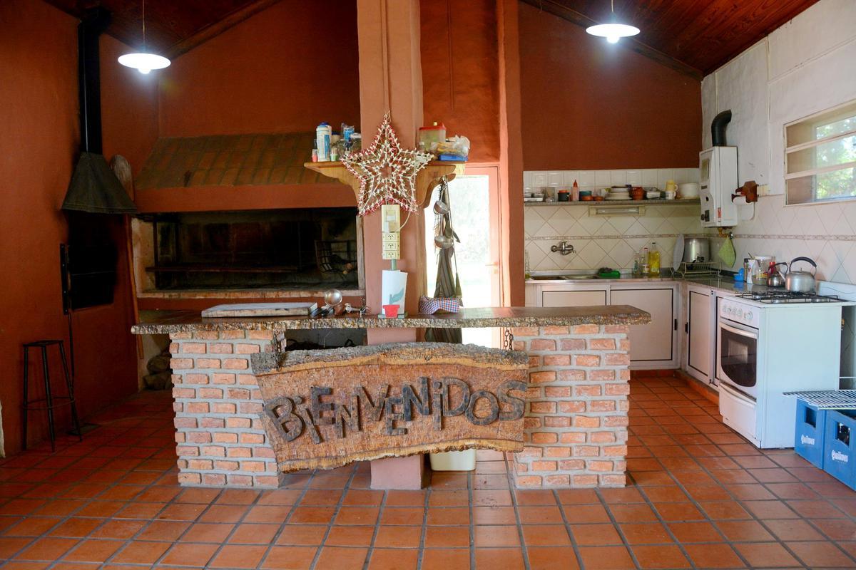 Foto Casa en Venta en  Colonia Adela,  Concordia  Cap. Jose A.Rojas S/N