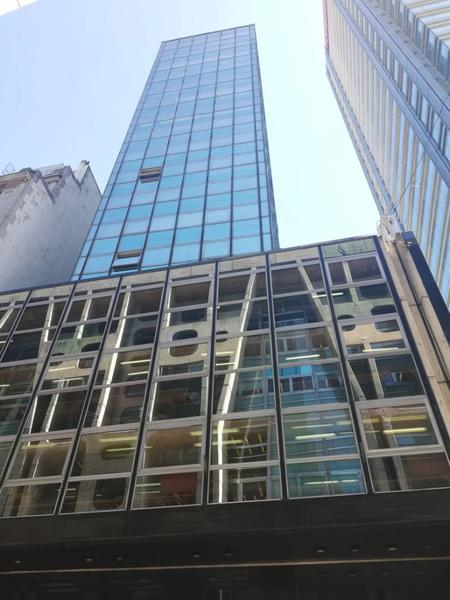 Foto Oficina en Alquiler en  Microcentro,  Centro (Capital Federal)  RECONQUISTA 144 17 Y 18
