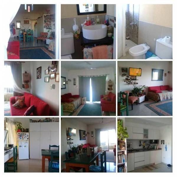 Foto Departamento en Venta en  Belen De Escobar,  Escobar  Moreno 832 5C