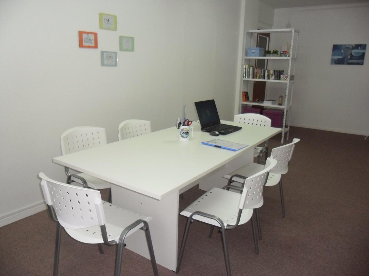 Foto Oficina en Alquiler en  San Nicolas,  Centro (Capital Federal)  Tucumán al 900