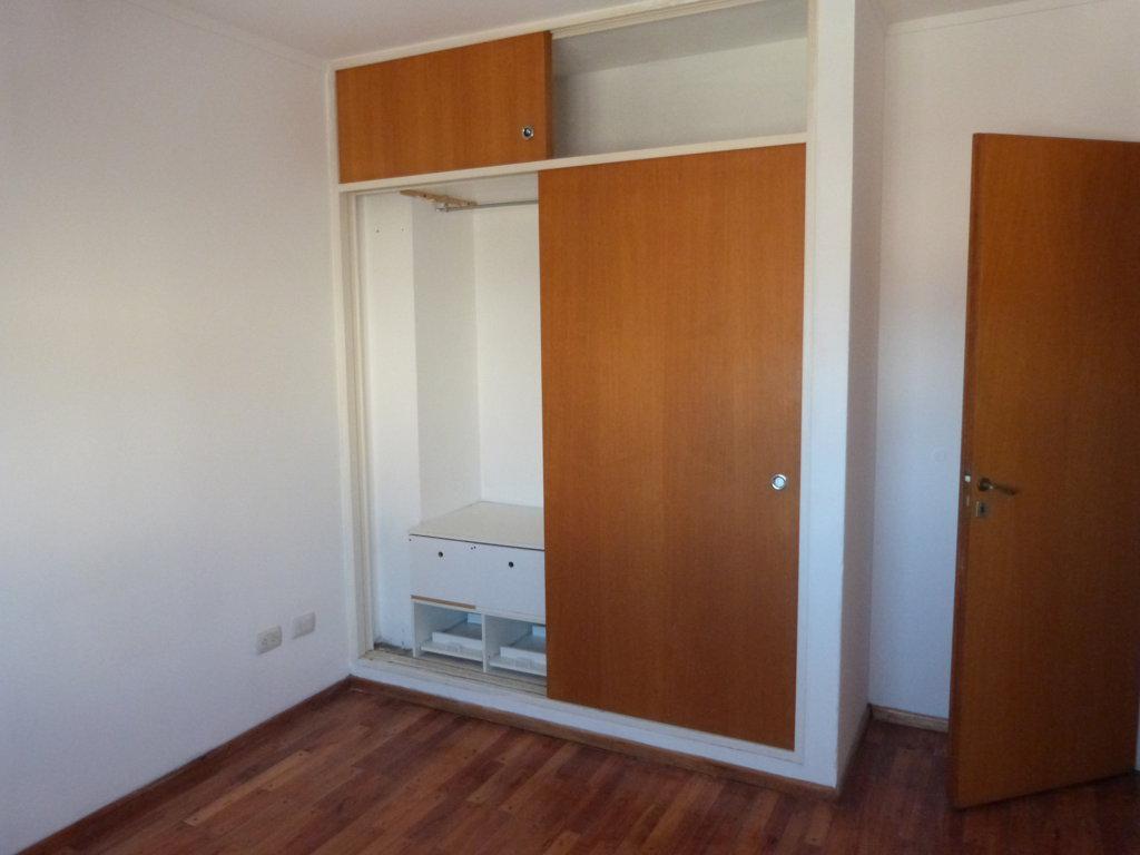 Foto Departamento en Venta en  Abasto,  Rosario  Venta 2 dormitorios - Ocampo 1319 02-02 - Abasto - Terraza con Parrillero