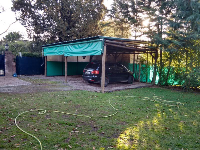 Foto Casa en Venta en  Barrio Parque Leloir,  Ituzaingo  frers