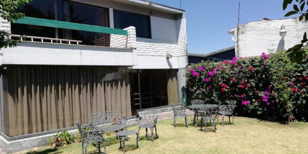 Foto Casa en Venta en  Lomas del Sol,  Huixquilucan  Fte. de la Anahuac