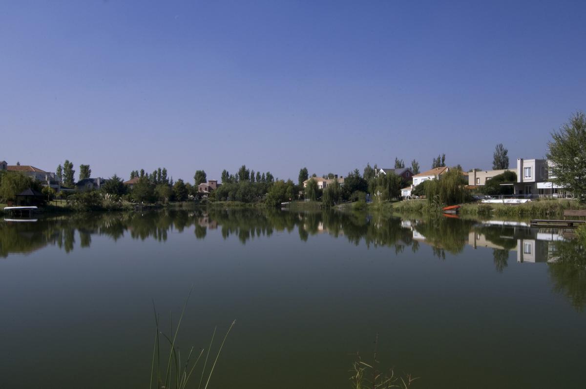Foto Terreno en Venta en  Los Castaños,  Nordelta  Los Castaños al 200