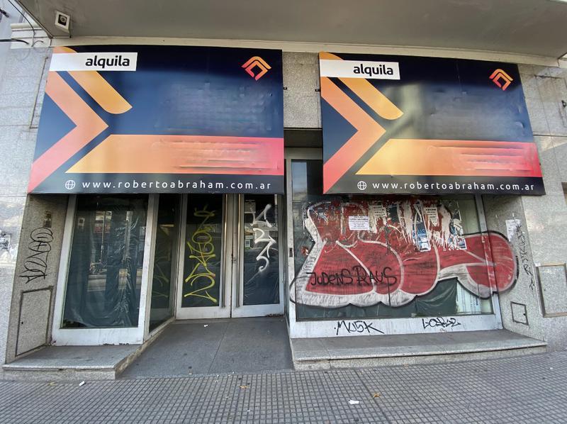Foto Local en Alquiler en  Valentin Alsina,  Lanús  TENIENTE GENERAL JUAN DOMINGO PERON al 2600