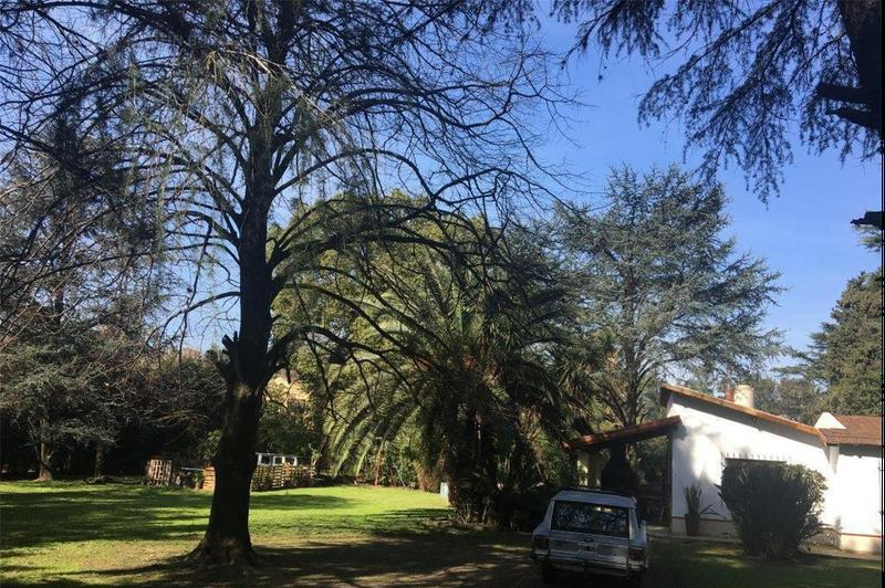 Foto Casa en Venta en  Barrio Parque Leloir,  Ituzaingo  Coyunda al 2300